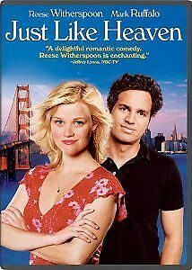 Just Like Heaven (DVD, 2006, Anamorphic ...