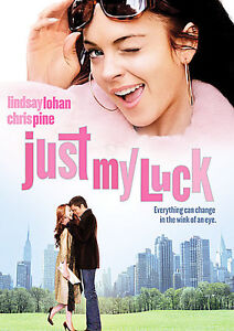 Just My Luck (DVD, 2006, Canadian; Dual ...