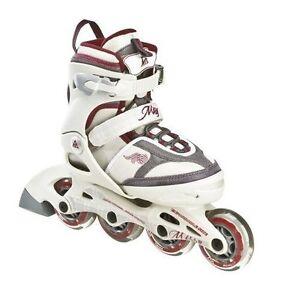 K2-Kinder-Inline-Skates-Groesse-35-40-MISSY-JR-Inliner-Groessen-verstellbar-NEU