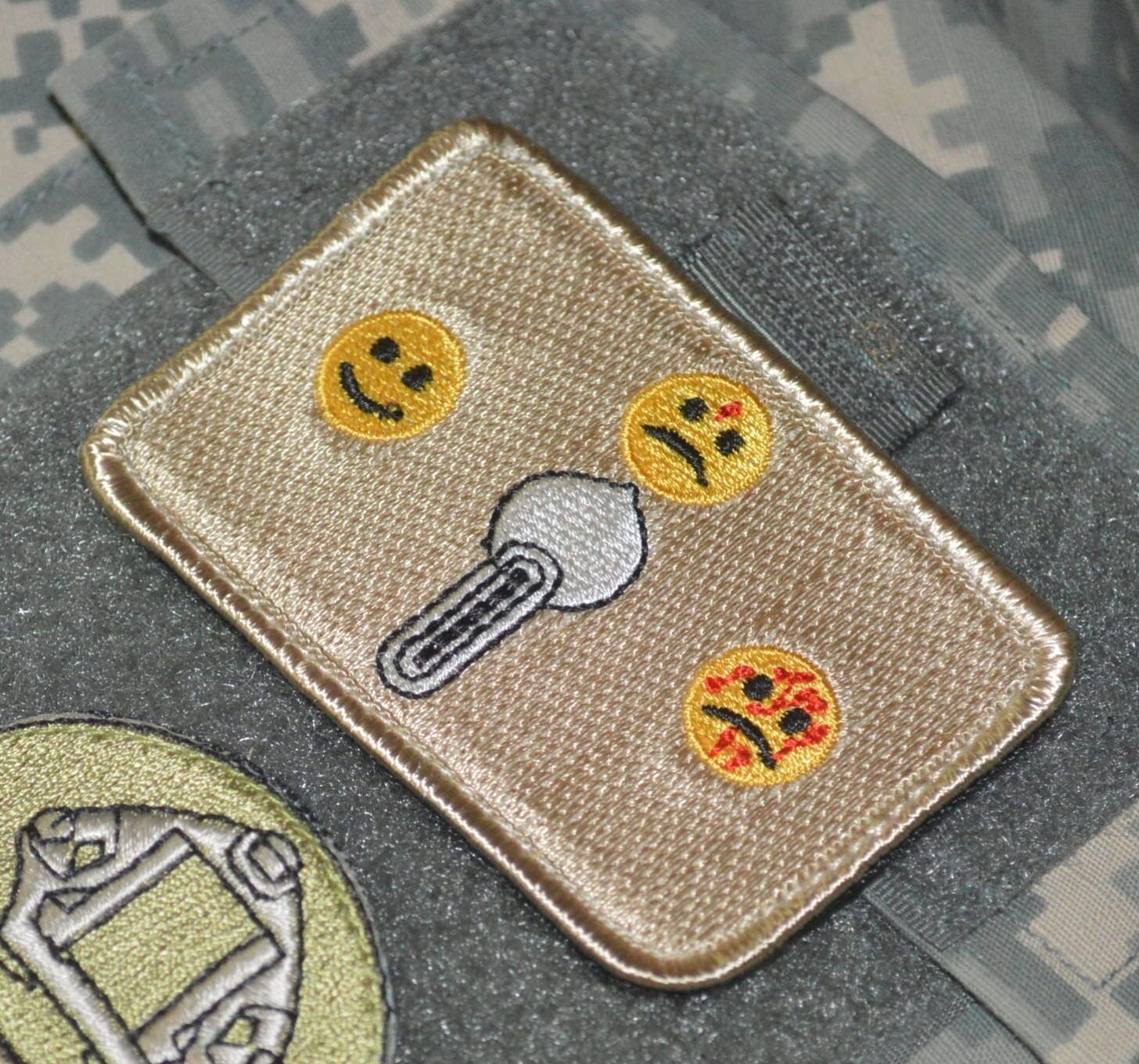 Morale Patches Deals On 1001 Blocks