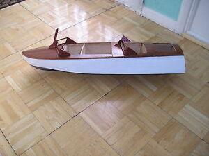 "KEIL KRAFT AEROKITS ""SEA HORNET"" MODEL BOAT PLANS, TEMPLATES + INSTRUCTIONS | eBay"