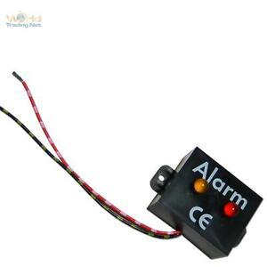 KEMO-M061-Alarm-Monitor-Alarmmonitor-DUMMY-LED-blinkend-Flasher-Alarmattrappe
