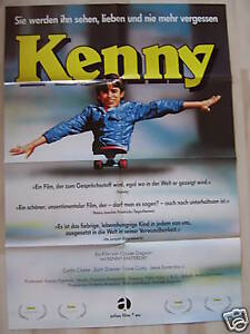 Kenny easterday anatomy