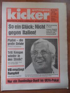 KICKER-5-17-1-1980-Jupp-Derwall-EC-EM-Auslosung-Hansi-Mueller-Eishockey