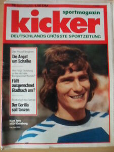 KICKER-78-29-9-1975-Kurt-Jara-Essen-Duisburg-5-2-Box-WM-Cassius-Clay-vs-Frazier