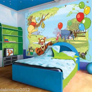 kinder vlies fototapete fototapeten tapete bild disney. Black Bedroom Furniture Sets. Home Design Ideas