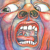 KING CRIMSON ( NEW SEALED CD ) IN THE COURT OF THE CRIMSON KING ( REMASTERED ) in Music, CDs | eBay
