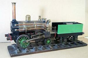 Live steam locomotive kits - Lookup BeforeBuying