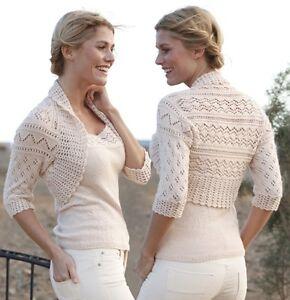 Boleros a crochet. on Pinterest   84 Pins