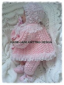 Preemie Baby Knitting Patterns – Images of Patterns