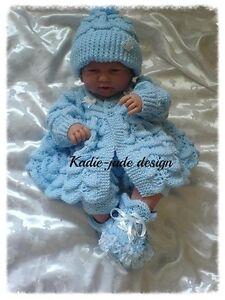 Crafts > Knitting > Patterns > Baby/ Children's Items