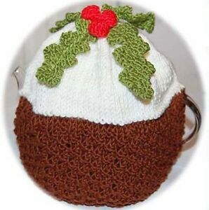 CHRISTMAS EGG COSY KNITTING PATTERNS | DESIGNS & PATTERNS