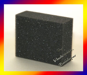 Koch chemie schaumstoff schwamm weich f r plast star 1k for Koch chemie plast star