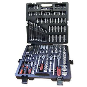 KS-Tools-SUPERLOCK-Steckschluessel-Satz-216-tlg-1-4-1-2-3-8-Werkzeugkoffer