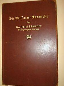KUMMERLEN-Beilstein-Ludwigsburg-Eberstadt-Cannstatt-Altensteig-Moeckmuehl-Horb-RAR