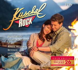 KUSCHELROCK-26-Gold-Edition-mit-Bonus-3-CDS-NEU-OVP