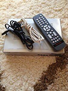 kabel tv receiver thomson ebay. Black Bedroom Furniture Sets. Home Design Ideas