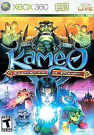 Kameo: Elements of Power  (Xbox 360, 200...