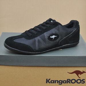 kangaroos alyssa damen sneaker freizeitschuhe turnschuhe. Black Bedroom Furniture Sets. Home Design Ideas