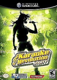 Karaoke Revolution Party (Microphone Inc...