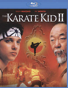 The Karate Kid Part 2 (Blu-ray Disc, 201...