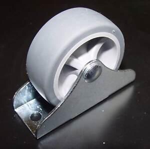 Kastenrad-Bettkastenrad-Kastenbockrad-50mm-Gummi
