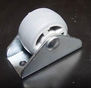 Kastenrolle-Bettkastenrolle-Kastenbockrolle-25mm-Gummi