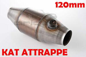 Kat-Attrappe-Leerkat-Katersatz-Rennkat-Sportkat-Kattrappe-100-200-Zeller-Ersatz