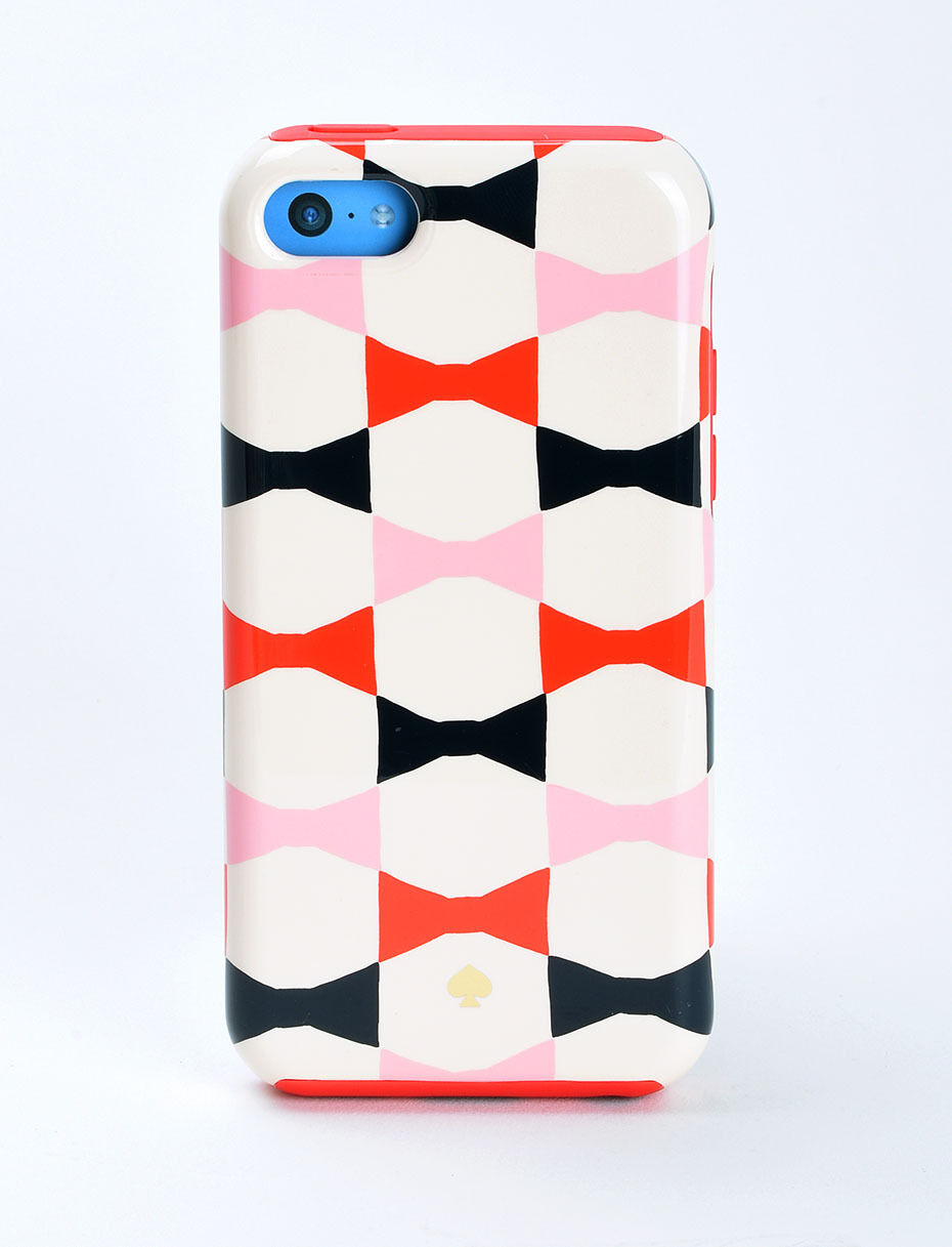 kate spade iphone 5c case kate spade new york dual layer shell cover for 2774