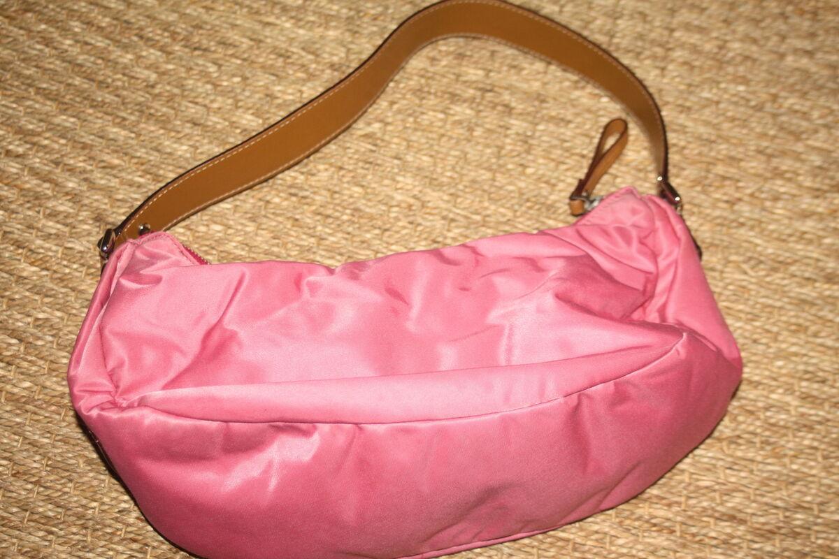 Kate Spade Rose Shoulder Bag Authentic