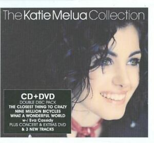 Katie Melua - Collection [CD/DVD] (2008)