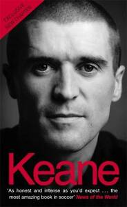 Keane: The Autobiography by Roy Keane (P...