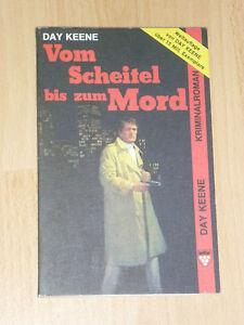 """Keene Day """"Vom Scheitel bis zum Mord"""" """"""""""""Günstiger Versand"""""""""""""""" - Deutschland - Keene Day """"Vom Scheitel bis zum Mord"""" """"""""""""Günstiger Versand"""""""""""""""" - Deutschland"""