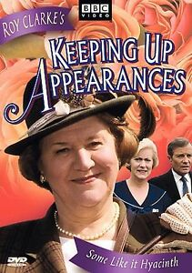 Keeping Up Appearances - Some Like it Hy...