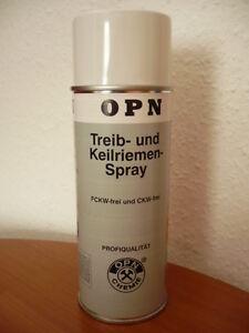 Keilriemenspray-Wartungsspray-Autohebebuehnen-Scherenbuehne-Hebebuehne-Autolift