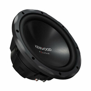 Kenwood KFC-W3013PS Performance Series 12-Inch