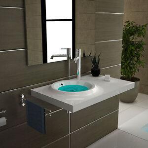keramikwaschbecken waschtisch waschbecken weiss. Black Bedroom Furniture Sets. Home Design Ideas