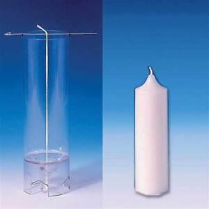 Kerzengiessform-Zylinder-Inkl-5m-spez-Giessdocht-40x123-mm