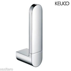 keuco reserve papierhalter elegance 11663010000 1166301 wc. Black Bedroom Furniture Sets. Home Design Ideas