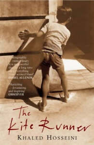 Khaled-Hosseini-The-Kite-Runner-Book