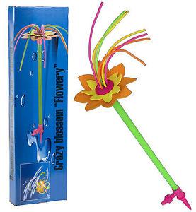 for water noodle Soak eBay Flower Summer Sprinkler Spray Heads  7 Wet  Noodle Water