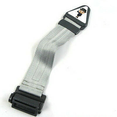 Types Of Seat Belts Installed In Cars