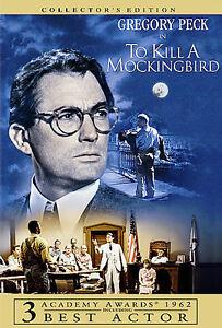 To Kill a Mockingbird (DVD, 1998)