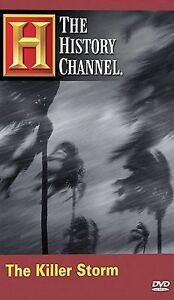 The Killer Storm (DVD, 2005)