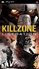 Killzone: Liberation  (PlayStation Porta...