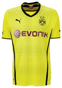 Kinder-Heim-Trikot-BVB-09-Borussia-Dortmund-Home-2013-2014-gelb-Name-Nummer