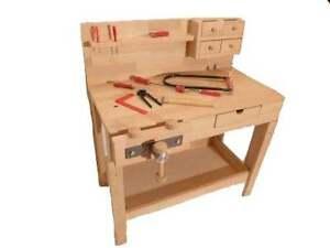werkbank g nstig online kaufen bei ebay. Black Bedroom Furniture Sets. Home Design Ideas