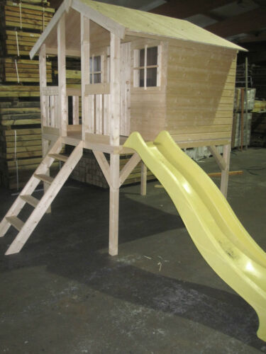 kinderhaus tobi t v toby gartenhaus stelzenhaus holzhaus. Black Bedroom Furniture Sets. Home Design Ideas