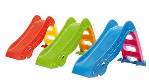 kinderrutsche kinder rutsche spielzeug outdoor babyrutsche gartenrutsche ebay. Black Bedroom Furniture Sets. Home Design Ideas