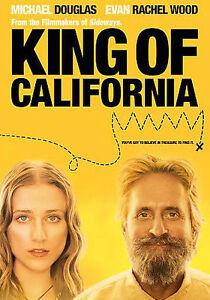 King of California (HD DVD, 2008)